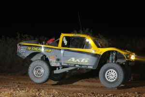 ray griffith racing the 2020 vegas to reno in class 6100