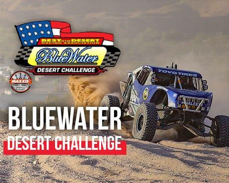 Bluewater Desert Challenge Race Recap featured image