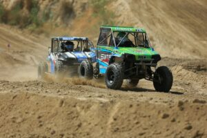 chaden minder racing in the utv youth 250 class