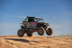 170 Modified UTV off-road racing class