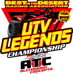 upcoming race event hero image with sponsor