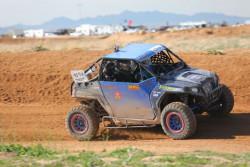 700/800 Production UTV off-road racing class