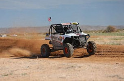 900 Production off-road racing Class