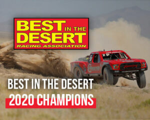 2020 bitd off road racing champions