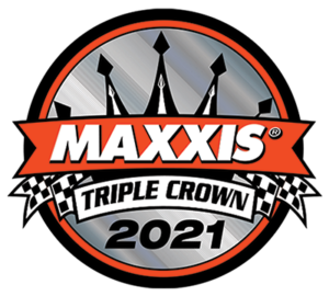 maxxis triple crown
