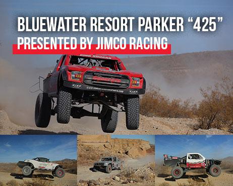 2021 Parker 425
