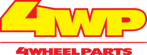 4WheelParts logo