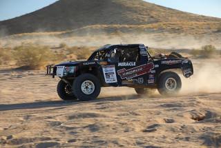 TrophyLite off-road desert racing rule book