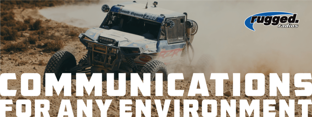 communications for any environment