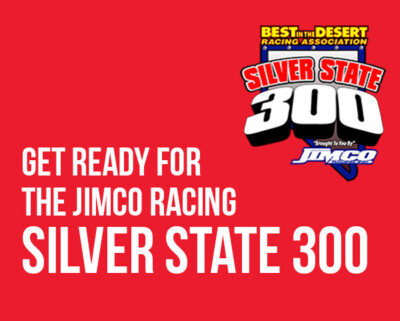 Best In The Desert Prepares for Jimco Racing Silver State 300 as Nevada Eases Restrictions