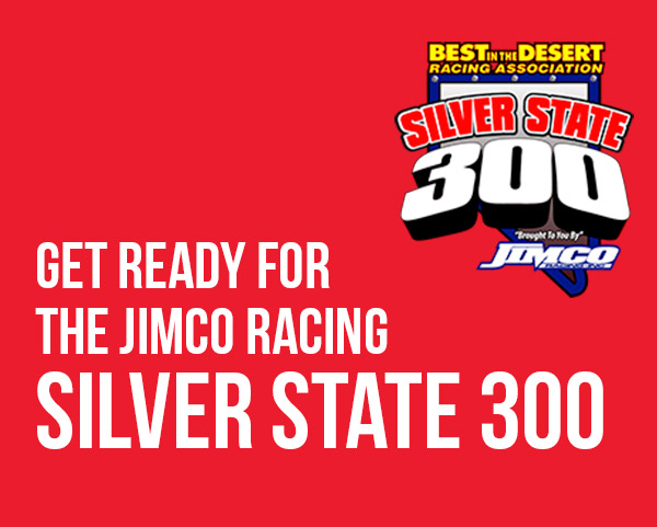 2021 silver state 300