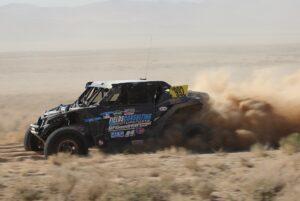U992 Bill Baker SS300 UTV Rally Class
