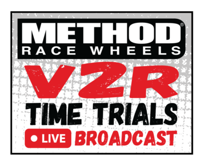 Best In The Desert and Method Race Wheels to Live-Broadcast V2R Time Trials | Seven Hours of Heart-Stopping Action Set to Air Aug 11, 2021