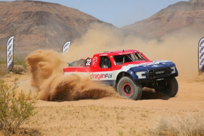 """2021 Maxxis Tires """"Casey Folks"""" Vegas to Reno Presented by Fox: The Largest, Toughest, Most Competitive V2R Ever!   Shirey/Argubright Take Overall Motorcycle Win, Arciero Takes Hard-Earned Trick Truck Class, Weiland First UTV"""
