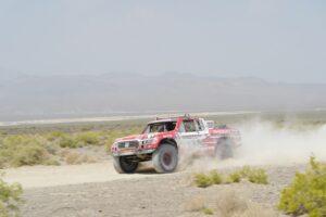Jeff Proctor #7209 Honda Ridgeline