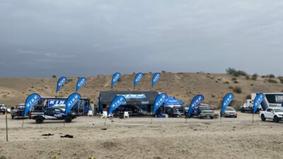 King Shocks Laughlin Desert Classic to Test Cars/Trucks on Laughlin Super Course   Double Points Add to Weekend Challenge