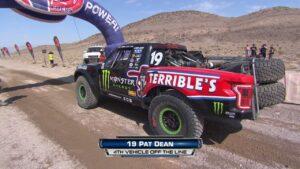 "2021 Maxxis Tires ""Casey Folks"" Vegas to Reno Presented by Fox MAVTV Full Episode video"